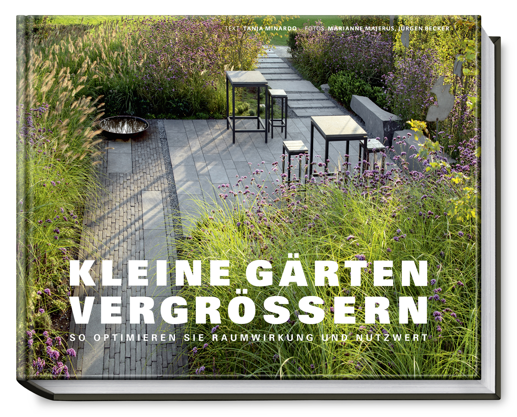 Cover download - Garten strukturieren ...